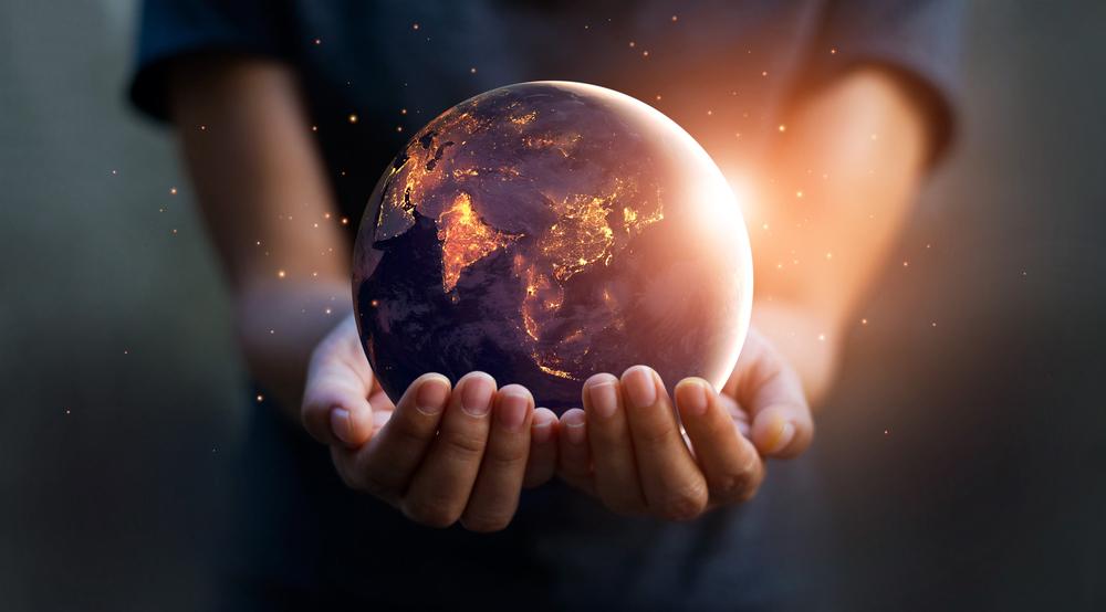 sauver la planète