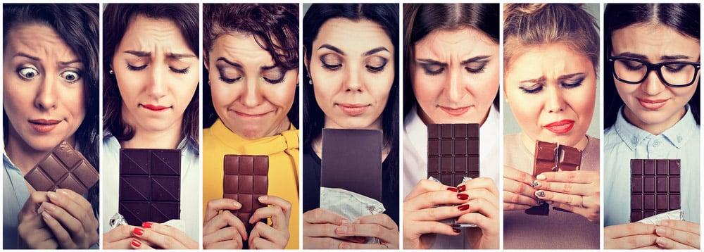 lelien entre émotions et alimentation
